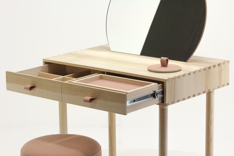 Codolagni Avignon Dressing table-15