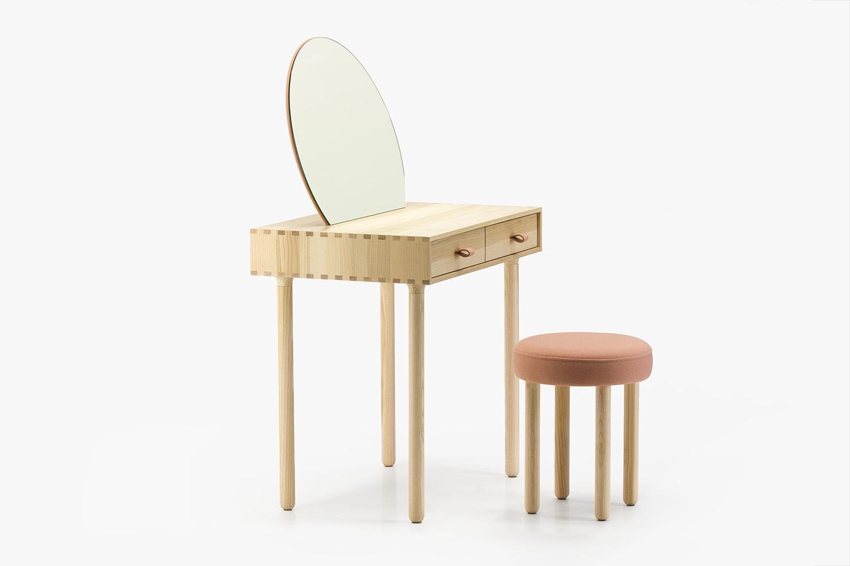 Codolagni Avignon Dressing table-17