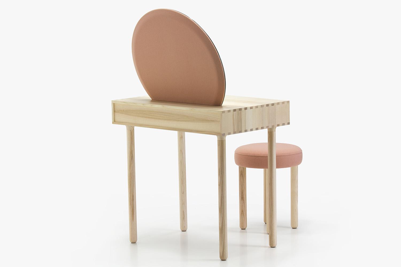Codolagni Avignon Dressing table-18