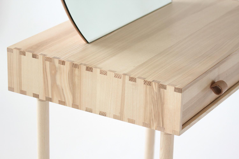 Codolagni Avignon Dressing table-4
