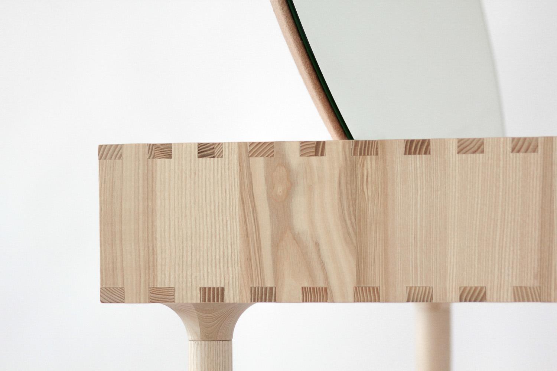 Codolagni Avignon Dressing table-5