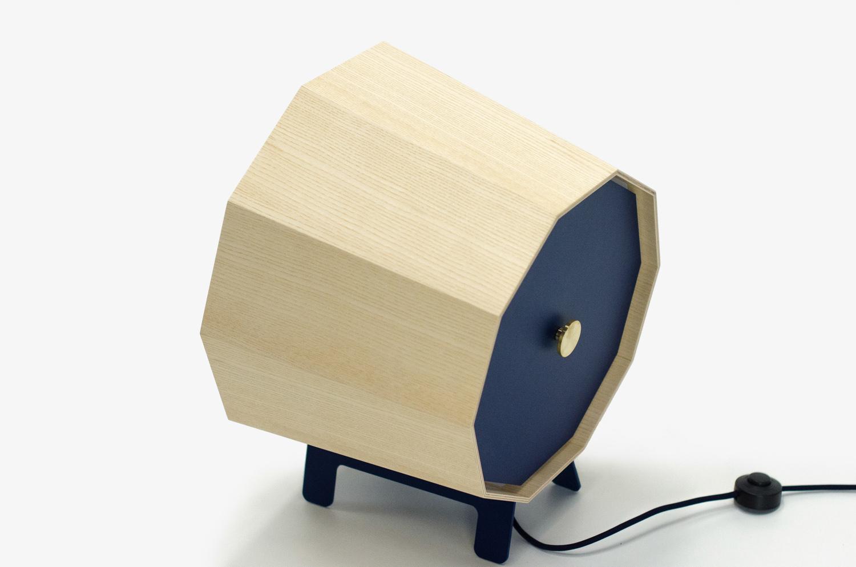 Codolagni Ashton Floor Lamp (3)
