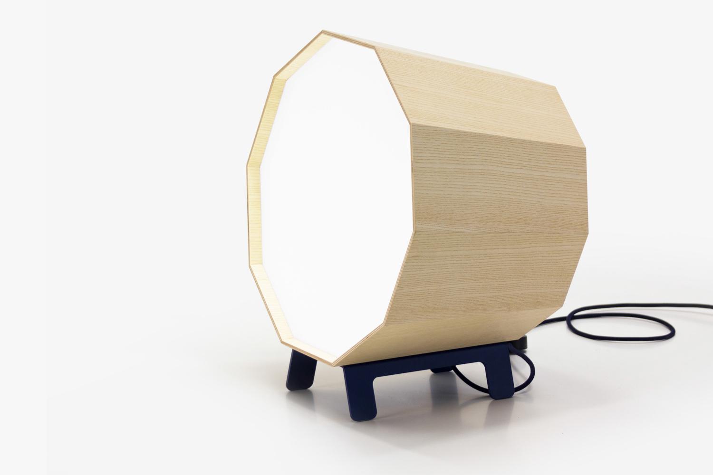 Codolagni Ashton Floor Lamp (5)