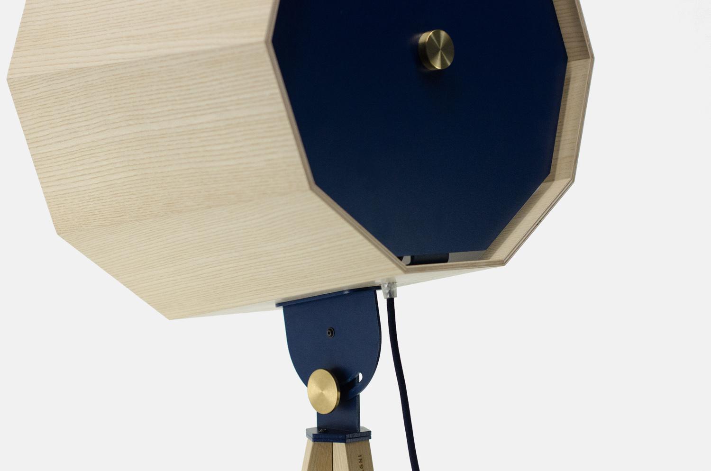 Codolagni Ashton Standing lamp (2)
