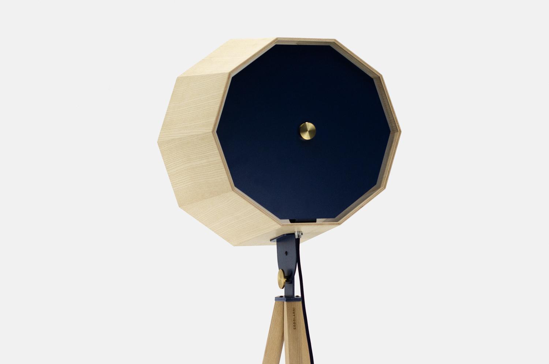 Codolagni Ashton Standing lamp (3)
