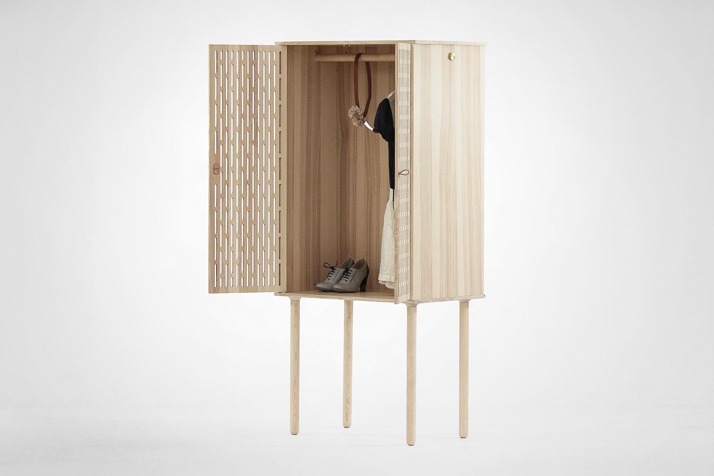 Codolagni Avignon wardrobe-3