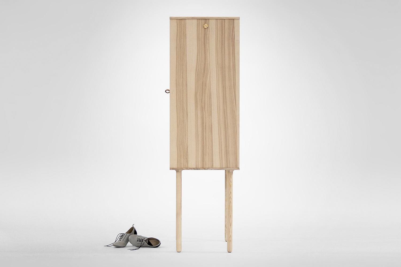 Codolagni Avignon wardrobe-5