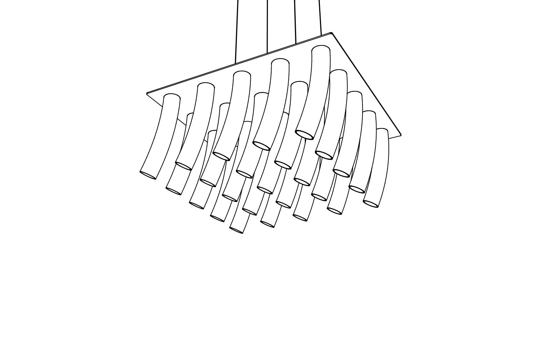 Codolagni Grass lamp Line P