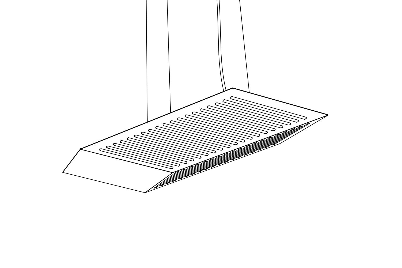 Codolagni Qub pendant lamp Line P