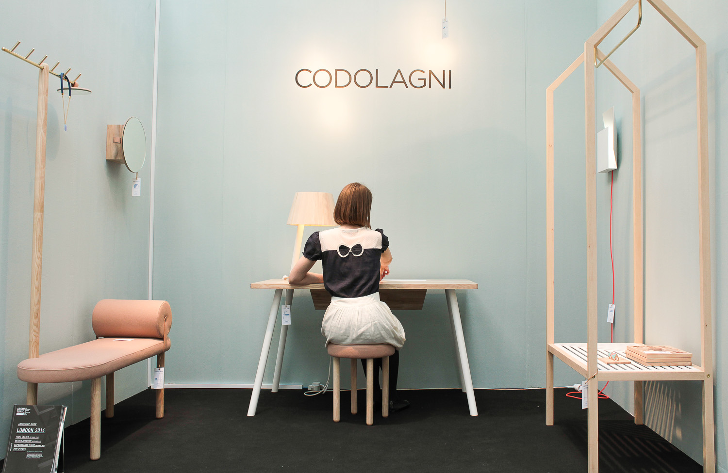 Codolagni on Tent 2014 -1