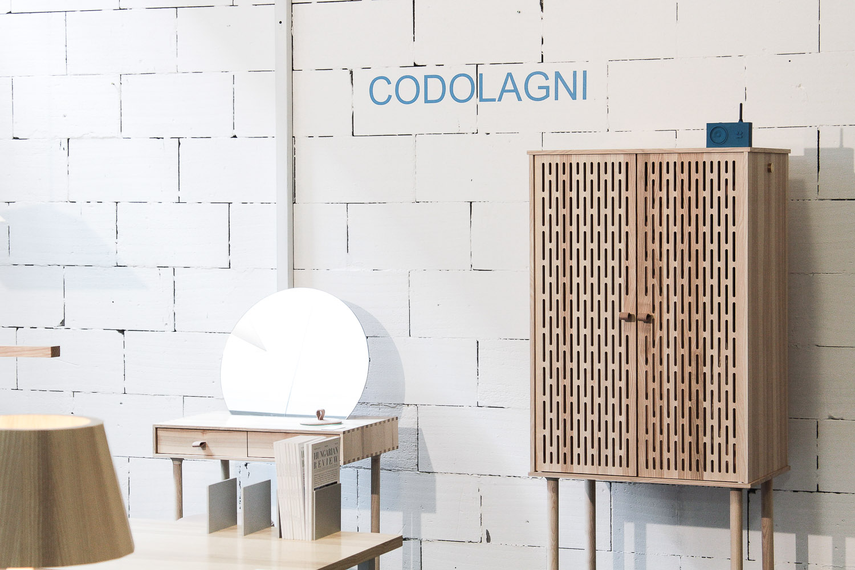 Codolagni on design PLUS-1