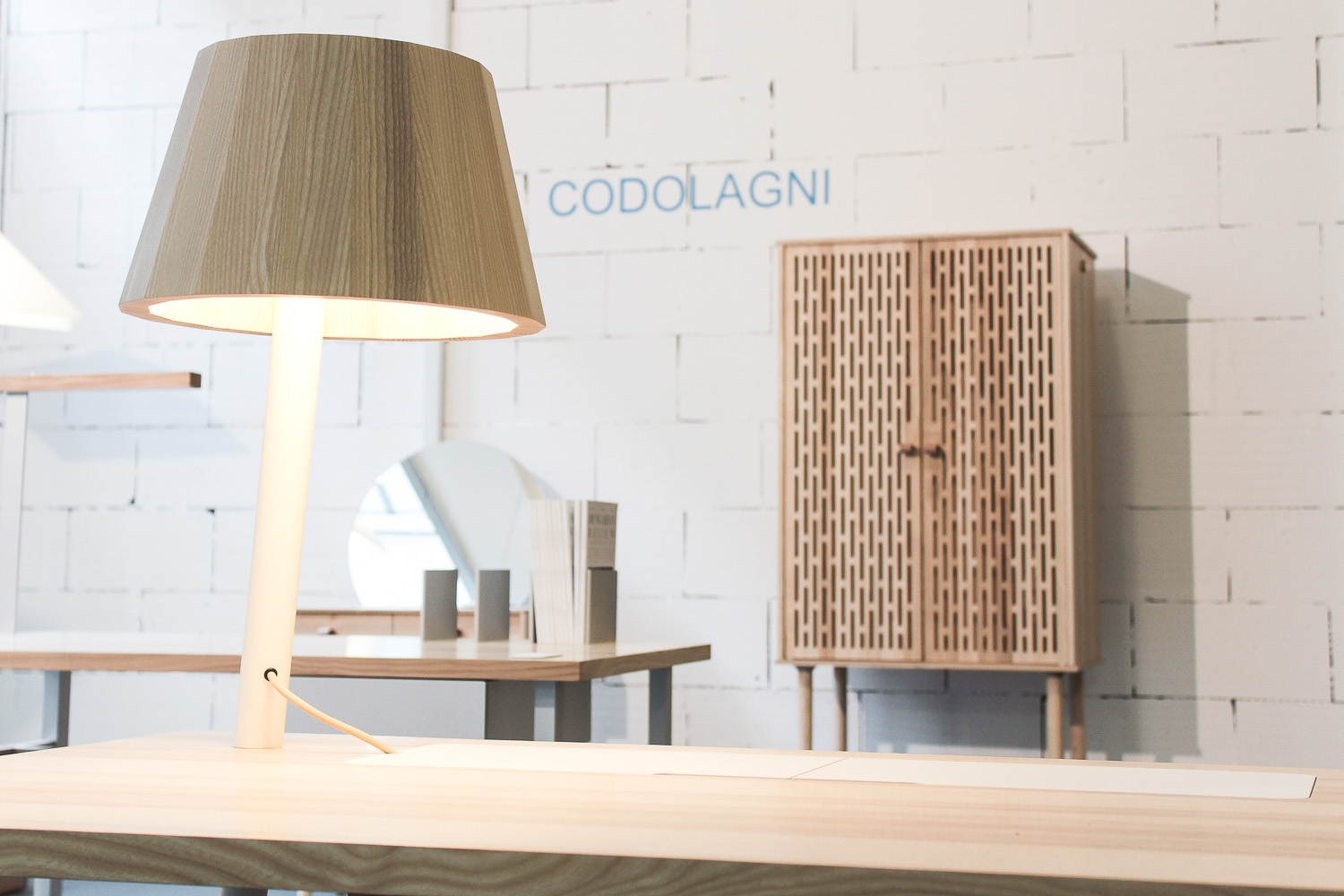 Codolagni on design PLUS-2