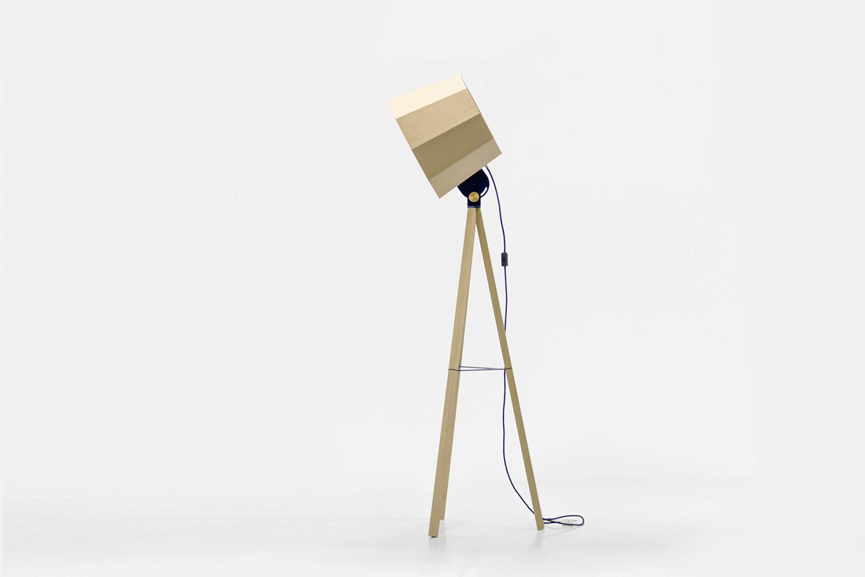 Codolagni Ashton Standing lamp (pp)