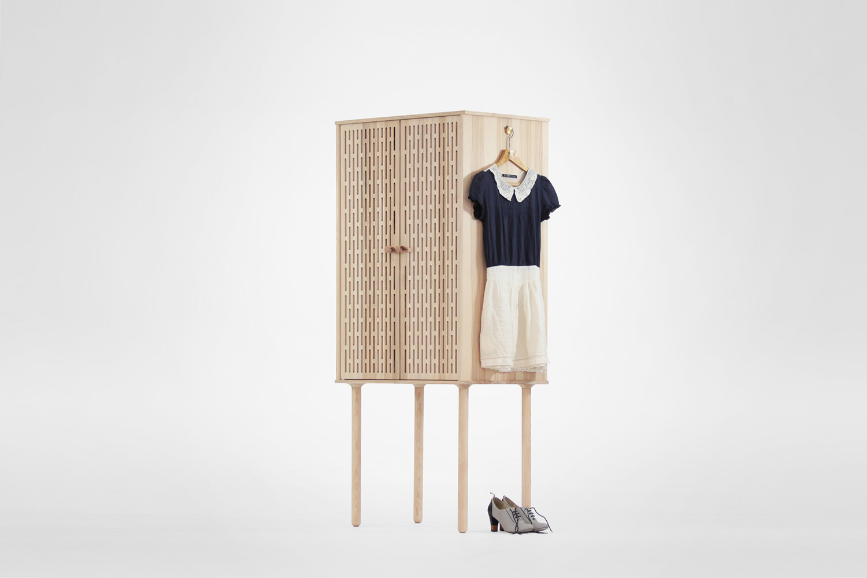 Codolagni Avignon Wardrobe-pp