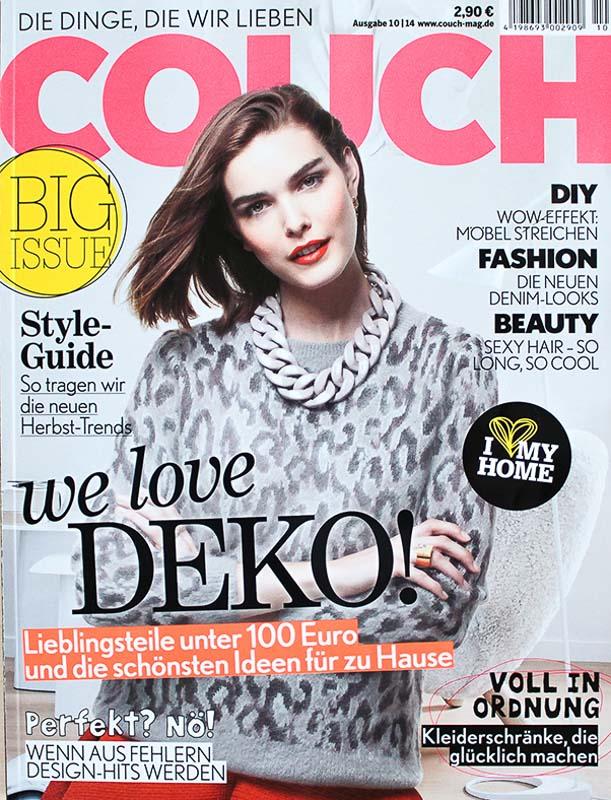 Codolagni In COUCH magazine-1